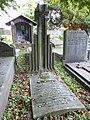 Nijmegen begraafplaats Daalseweg, graf ouders Joris Ivens.JPG
