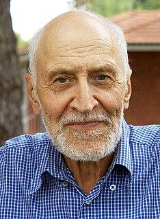 Nikolay Drozdov Russian naturalist and broadcaster