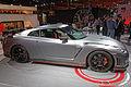 Nissan GT-R nismo - Mondial de l'Automobile de Paris 2014 - 002.jpg