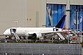 No Reg B787-881 Boeing(orig for ANA) PAE 10JUL12 (7547001800).jpg