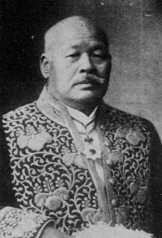 Noda Utarō - Noda Utarō