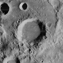 诺埃格拉特陨石坑