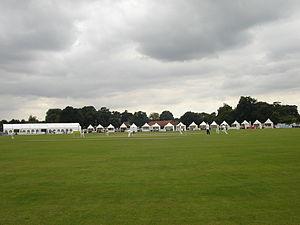 Norfolk County Cricket Club - Image: Norfolk County Cricket Club