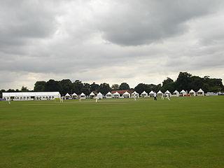 Norfolk County Cricket Club english Cricket Club