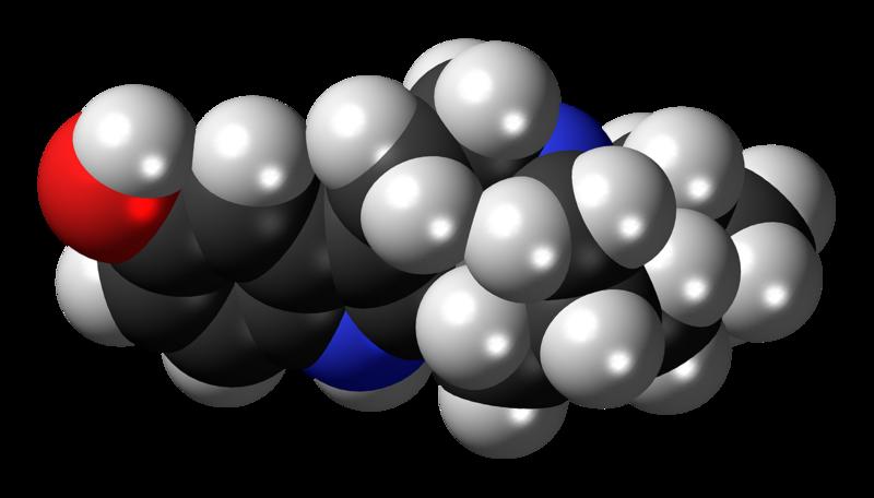 File:Noribogaine molecule spacefill.png