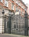 Norman Shaw Buildings (New Scotland Yard) 2012 03.jpg