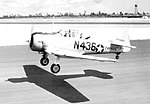 North American AT-6A N436 Napier Field AL.jpg