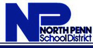 North Penn School District - Image: North Penn School District logo
