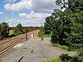 Northeast Corridor in Pelham Bay Park.jpg