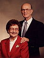 Norvall and Jean Pickett 1990.jpg
