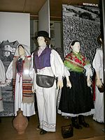 Croatian National Costume Wikipedia