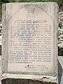 Notice board at Bhangarh Fort.jpg