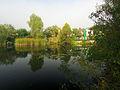 Novosilky (Vyshhorod) lake1.JPG