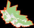 Nowa Wieś Wielka (gmina) location map.png