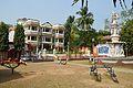 Nripendra Childrens Park and Guest House - Taki Municipality - Taki - North 24 Parganas 2015-01-13 4306.JPG