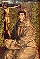Nuno gonçalves, santo francescano, 1470 ca. 02.jpg