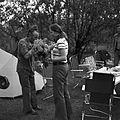 Obóz wyprawy (imieniny członka wyprawy – Z. Ananicz) - Obóz k. Sozopola - 002446n.jpg