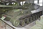 Obeikt 120 (SU-152) 'Taran' Prototype Tank Destroyer (37365468460).jpg