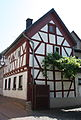 Oberbreisig (Bad Breisig) Fachwerkhaus 45.JPG