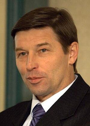 Sergei Oborin - Image: Oborin