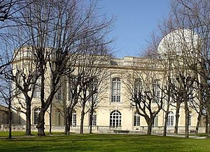 Paris Observatory - Paris Observatory
