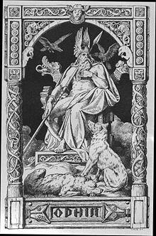 Nordijska mitologija 220px-Odin-thor