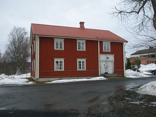 Almsa Alpin i Offerdal - About   Facebook