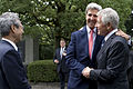 Officer John Kerry and Chuck Hagel 20131003.jpg