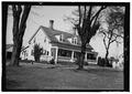 Officers' Houses, Steilacoom, Pierce County, WA HABS WASH,27-FOSTEI,1-2.tif