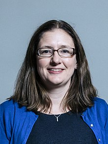 Official portrait of Dr Caroline Johnson crop 2.jpg
