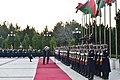 Official welcoming ceremony was held for Belarus President Alexander Lukashenko 18.jpg