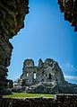 Ogmore Castle Castell Ogwr.jpg