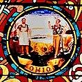 Ohio seal, John Mallon, San Diego Hall of Justice.jpg