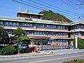 Okayama prefecture Tobi regional office.jpg