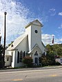 Old Capon Bridge Presbyterian Church Capon Bridge WV 2014 10 05 02.jpg