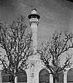 Old Jerusalem, Temple Mount - Minaret.jpg
