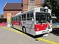 Old MTT bus at Perth Cultural Centre 2017 2.jpg