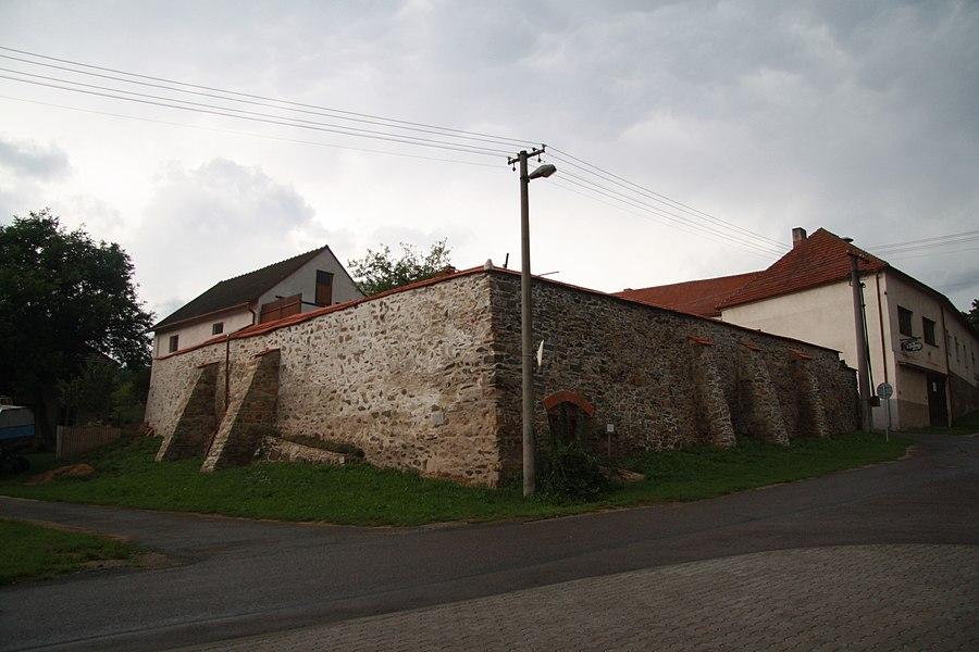 Jasenice (Třebíč District)