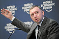 Oleg V. Deripaska - World Economic Forum Annual Meeting 2011.jpg