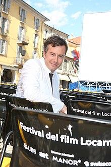 foto de Olivier Père Wikipedia