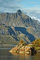 Olsanestinden over Raftsundet, Nordland, Norway, 2015 September - 2.jpg