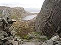 On the ascent of Rhinog Fawr - geograph.org.uk - 1337120.jpg