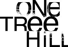 Description de l'image One Tree Hill logo.jpg.
