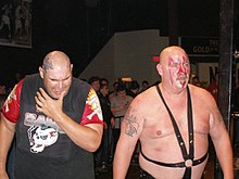 Jim Cornette Wikivisually