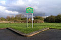 Open Space sign Toton - geograph.org.uk - 752049.jpg