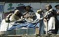 Opere di misericordia 03, santi buglioni, Visitare gli infermi, dett 01.jpg