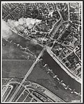 Opname genomen na de eerste Duitse aanval op de posities van het 2e bataljon parachutisten.jpg