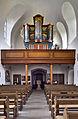 Orgel in der Klosterkirche St. Bernhard, Gravenhorst.jpg