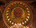 Orthodox church - dome - Mediaş (Mediasch, Medgyes).jpg