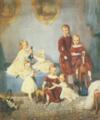 Os filhos dos duques de Palmela (1846).png
